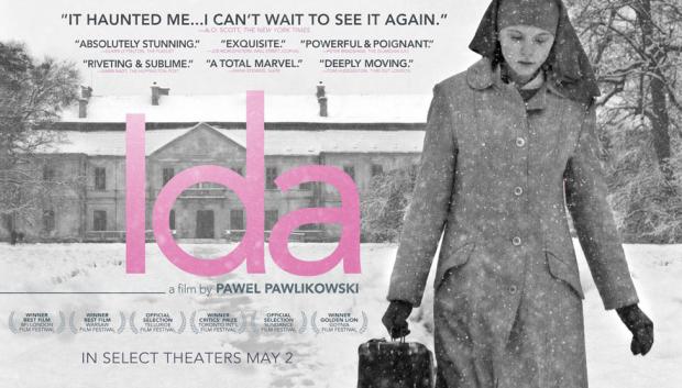 Ida е големият победител на Европейските филмови награди