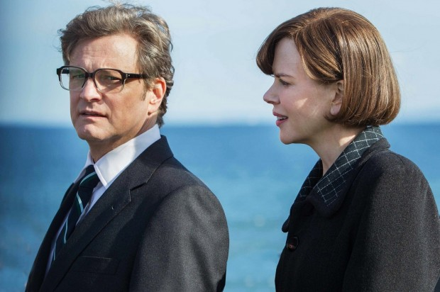 ... and Colin Firth Wi...