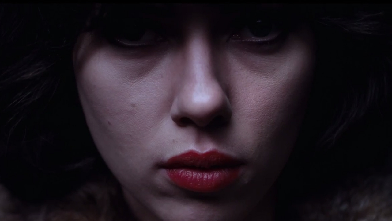 New To Streaming: 'Under The Skin,' 'They Came Together