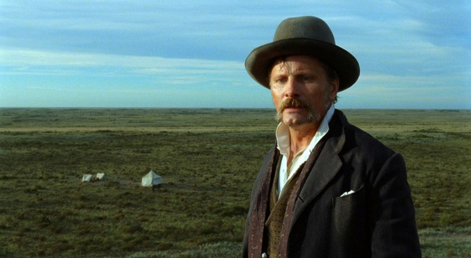 Viggo Mortensen Talks 'Jauja'