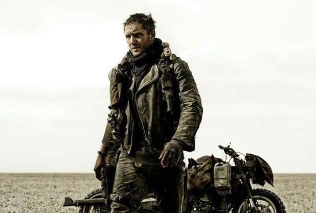 First Impressions From Tom Hardy-Led MAD MAX: Fury Road Roll In