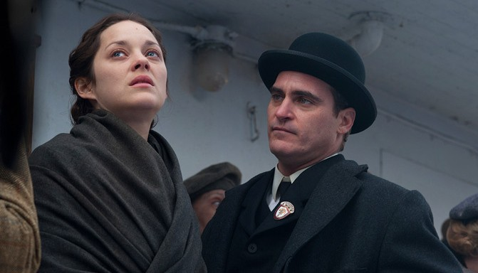 James Gray on 'The Immigrant'