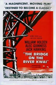 Bridge on the River Kwai OS, Style A, F