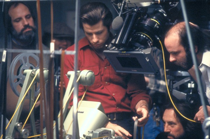 brian de palma essay Since directing 2012's passion, brian de palma has lined up a few projects for himself, including a potential the truth and other lies adaptation.