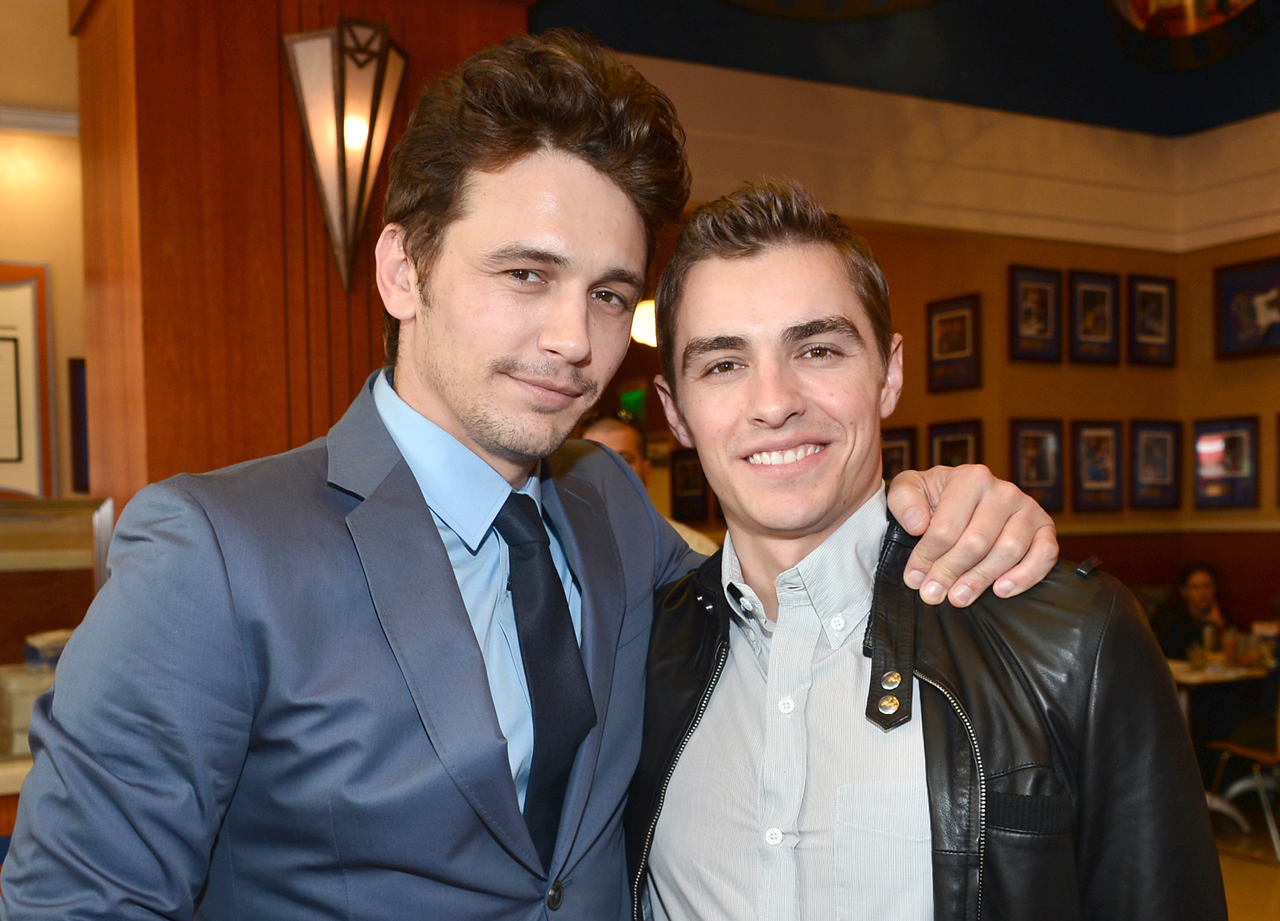 James Franco Brother G...