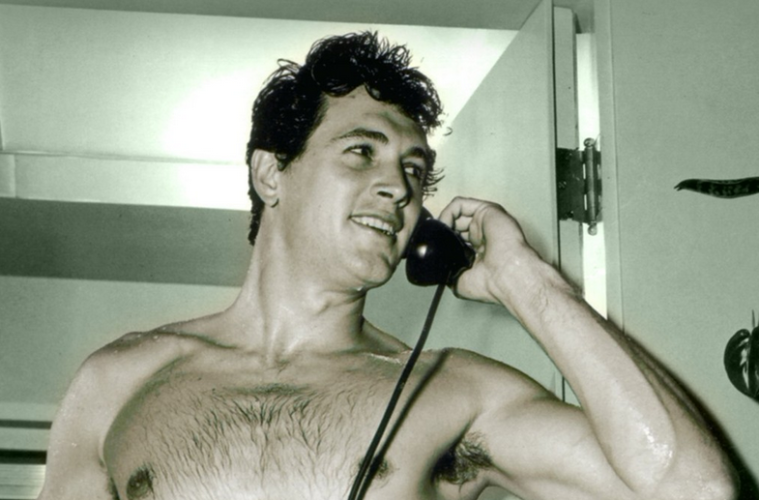 Rock Hudson S Home Movies Hits Criterion Seeking The Hidden In The Evident