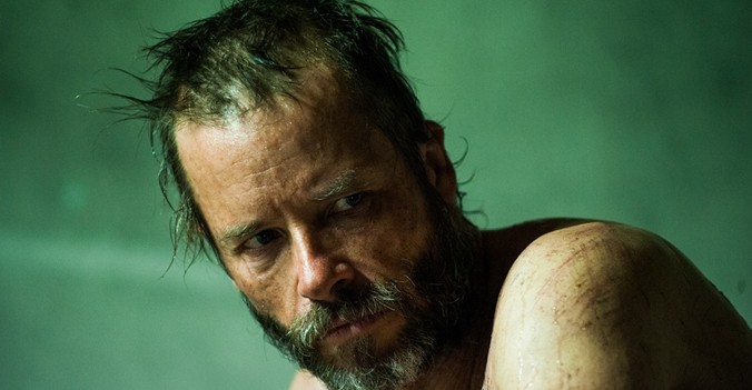 David Michôd Talks 'The Rover'