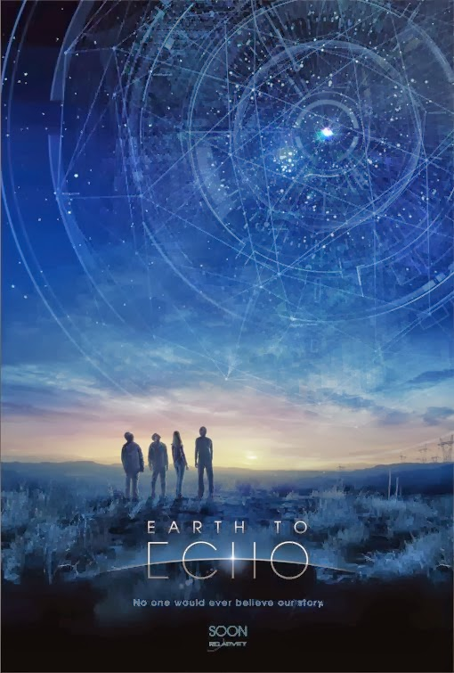 review earth to echo