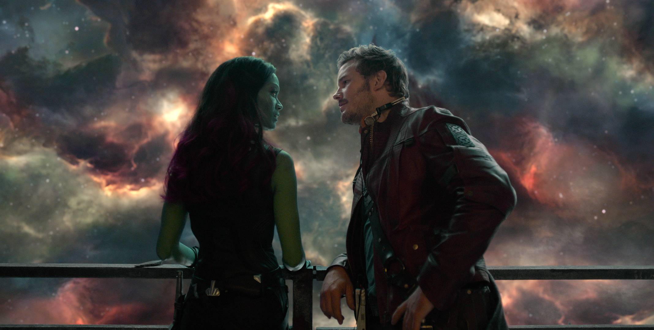 Flick hunter fim review the guardians of the galaxy