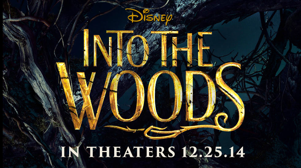 First Trailer For Disney's 'Into the Woods' With Meryl ...