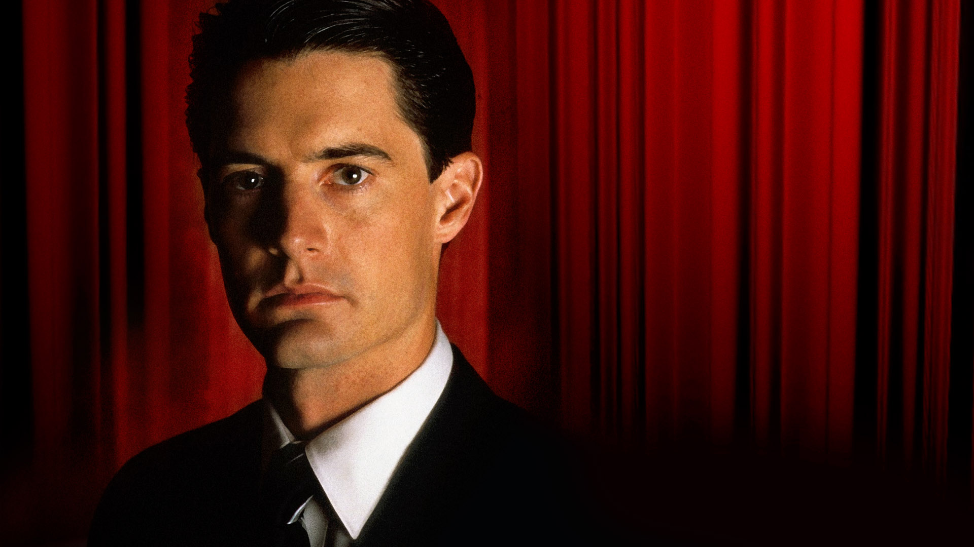 Exploring 'Twin Peaks'