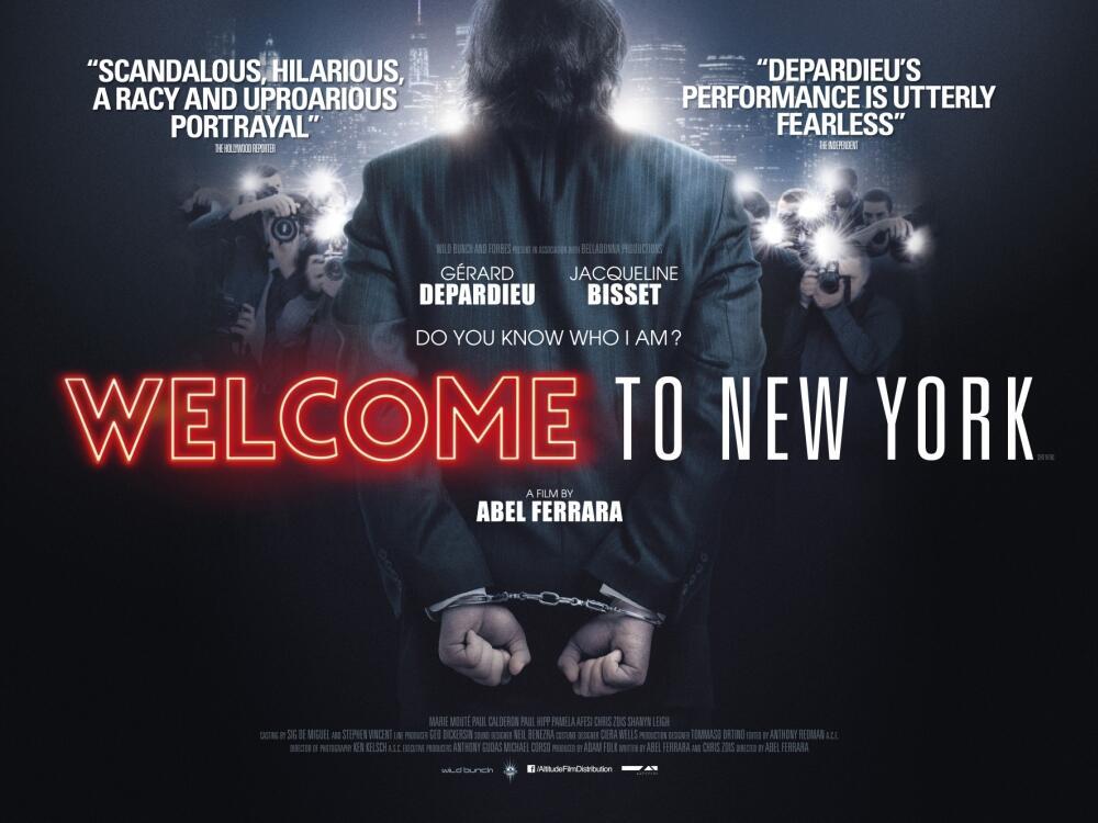 U.K. Trailer For Abel Ferrarau2019s u2018Welcome to New Yorku2019 Gets ...