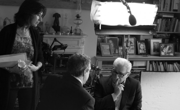 the 50-year argument scorsese