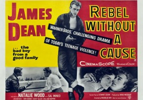 Poster - Rebel Without a Cause_02