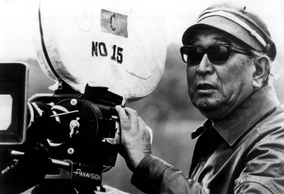 Akira Kurosawa's 100 Favorite Films of All-Time