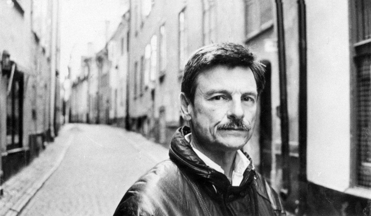 映画監督のアンドレイ・タルコフスキーという男