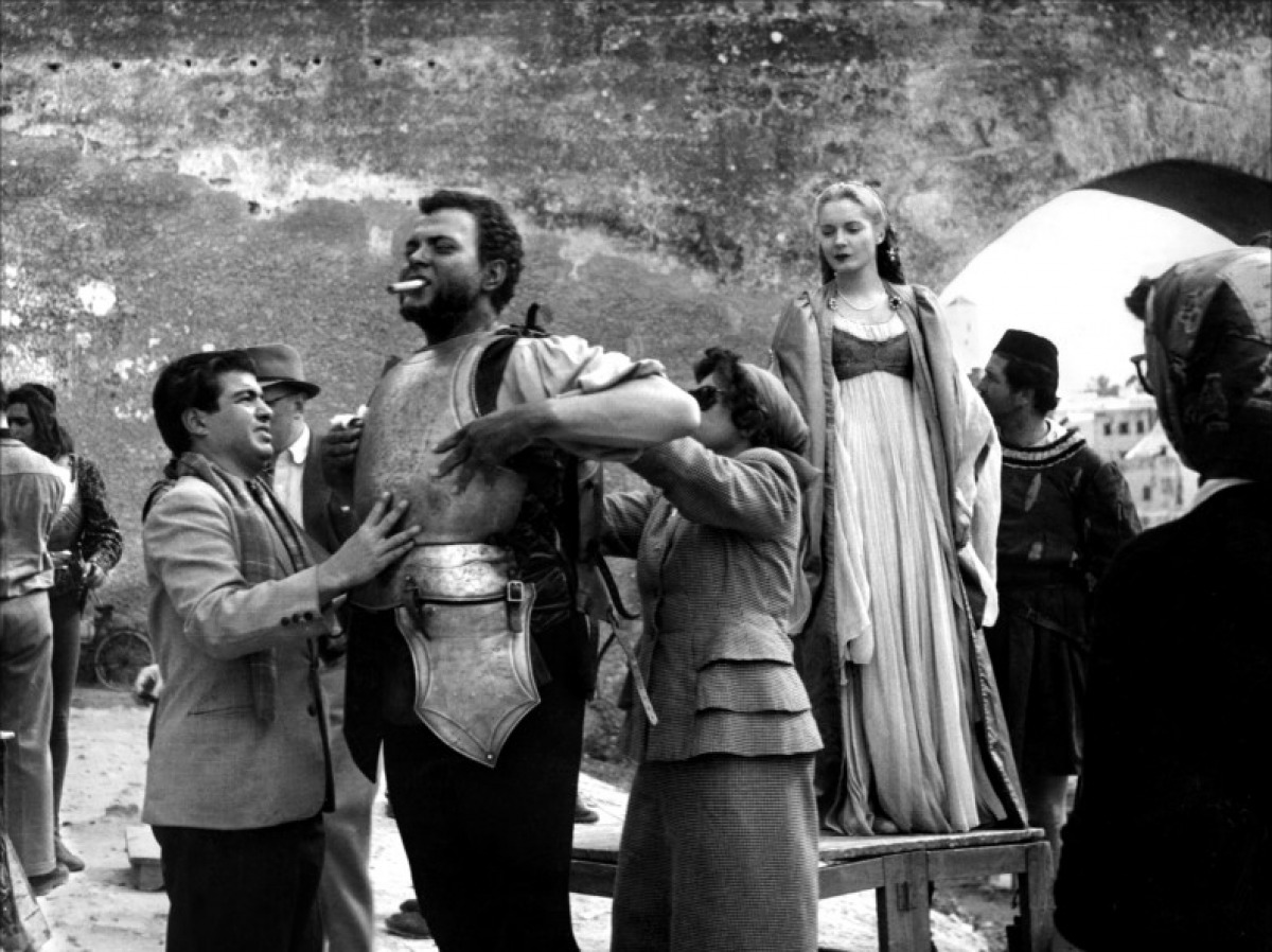 Watch Filming Othello Orson Welles S Final Completed Film