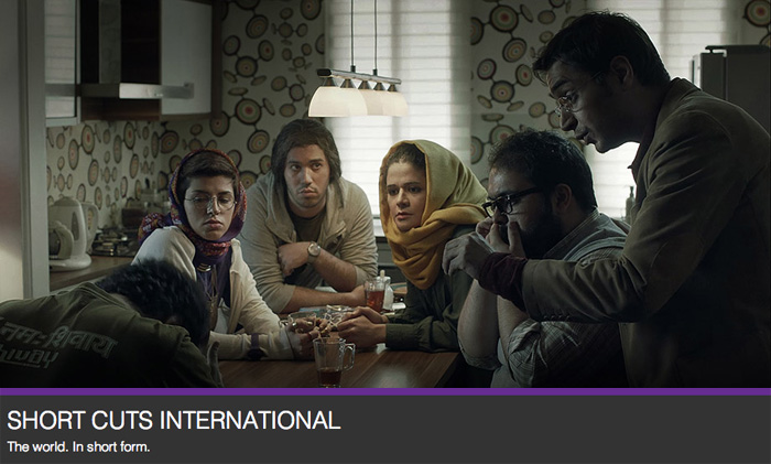 TIFF Short Cuts International Capsules: 'Chop My Money