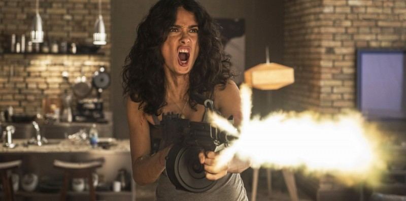 Download Film Everly 2014