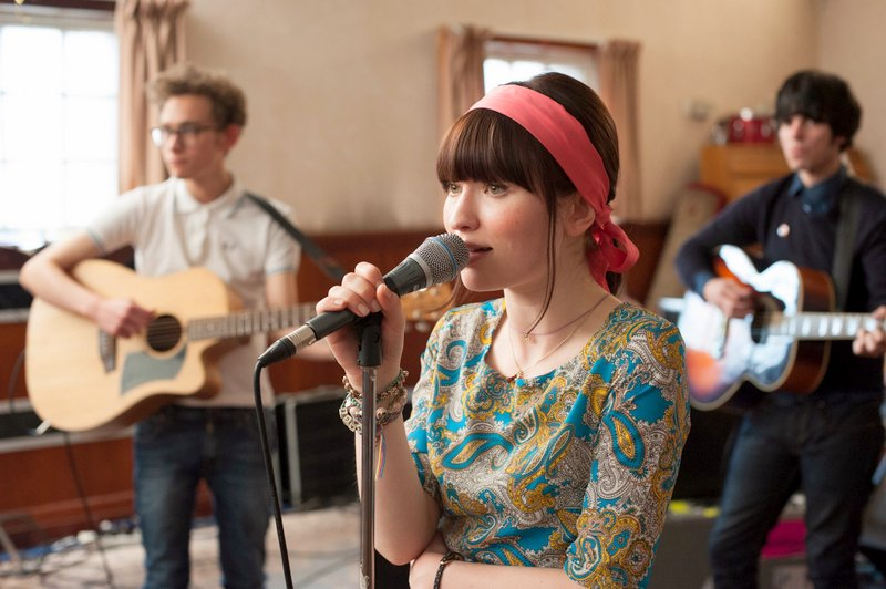 Emily Browning Talks 'God Help the Girl'
