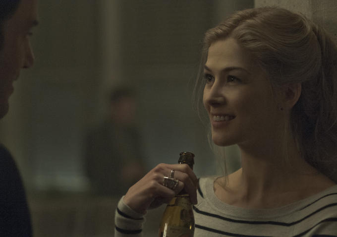 The Fallibility of 'Gone Girl'