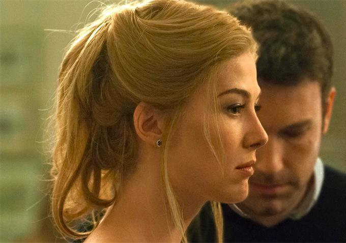 'Gone Girl' Discussion