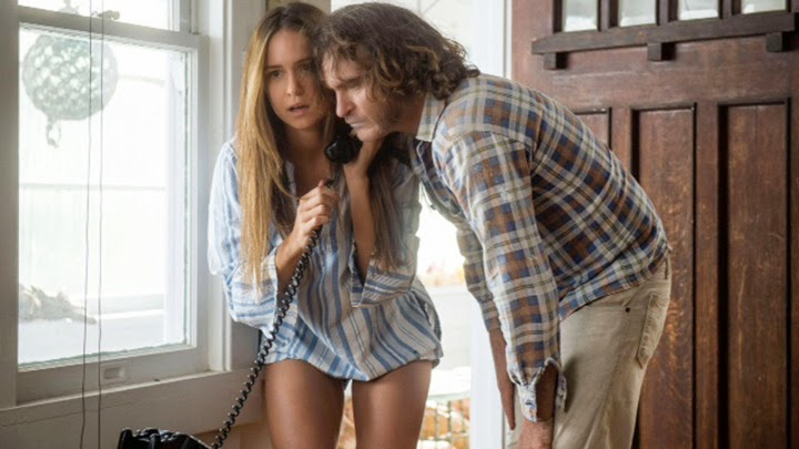 PTA Talks 'Inherent Vice'