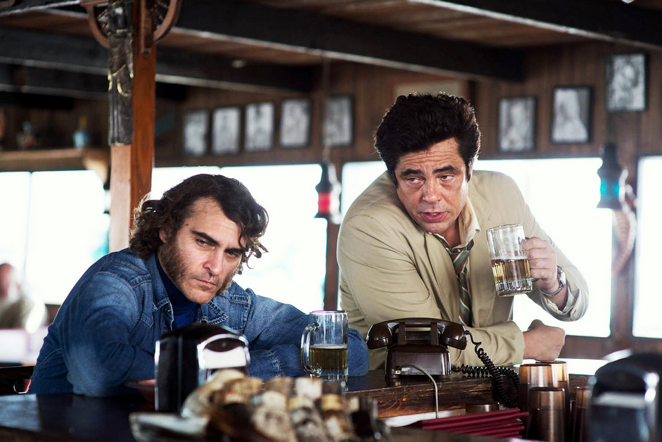 Full 'Inherent Vice' Soundtrack