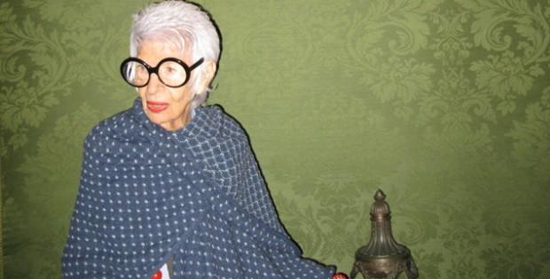 Albert Maysles\' Final Documentary \'Iris\' Gets Fashionable First ...