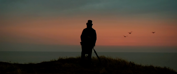 mr. turner trailer