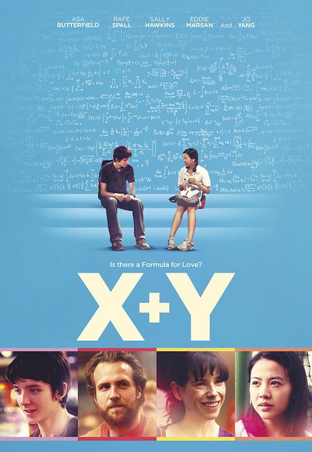 [TIFF Review] X+Y