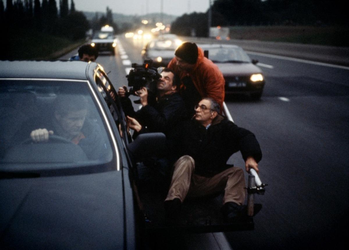 Krzysztof Kieślowski Discusses The Three Colors Trilogy in Series of Rare Interviews