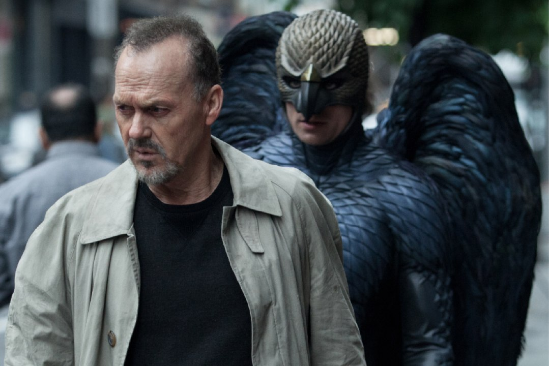 'Birdman' Discussion