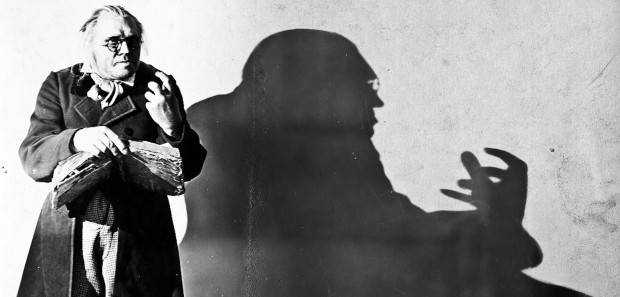 Giveaway: Win Restored Blu-ray of 'The Cabinet of Dr. Caligari' on