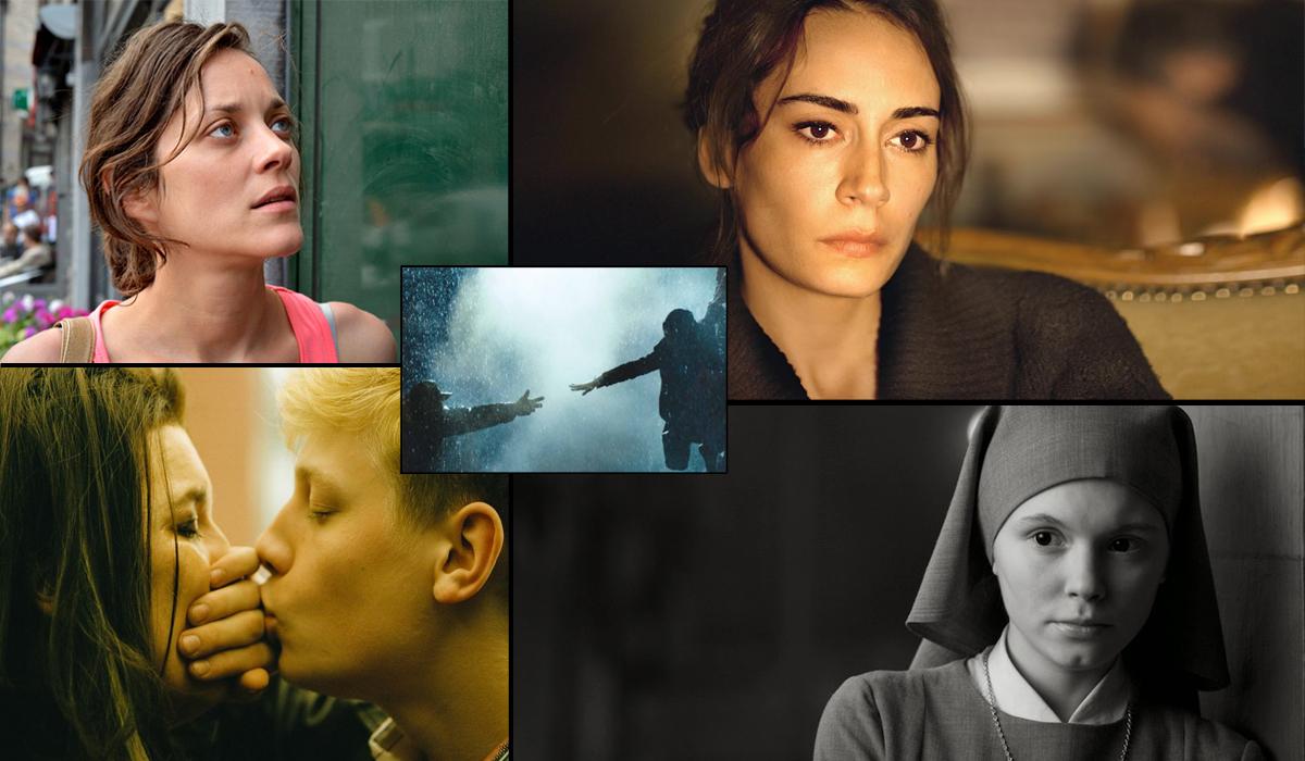 10 foreign films Best foreign films 2015-1980 2016 son of saul isbn: b01bzbobca october  1944, auschwitz-birkenau saul auslñder is a hungarian.