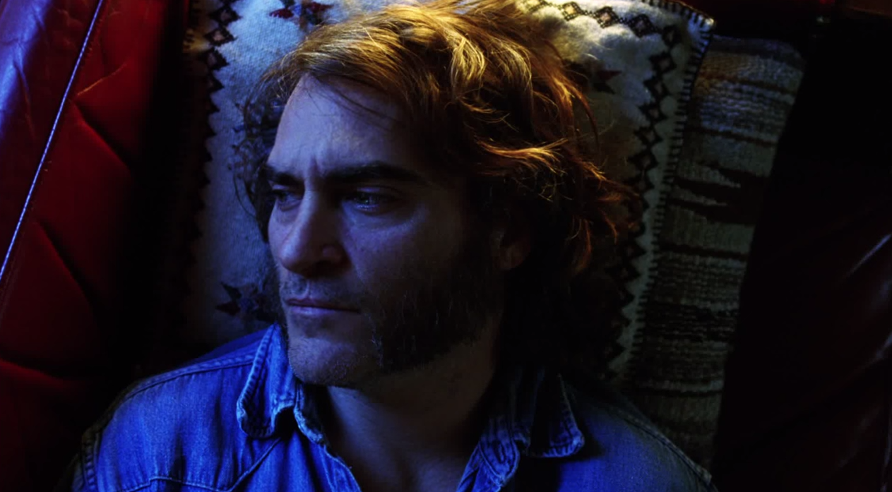 'Inherent Vice' Review