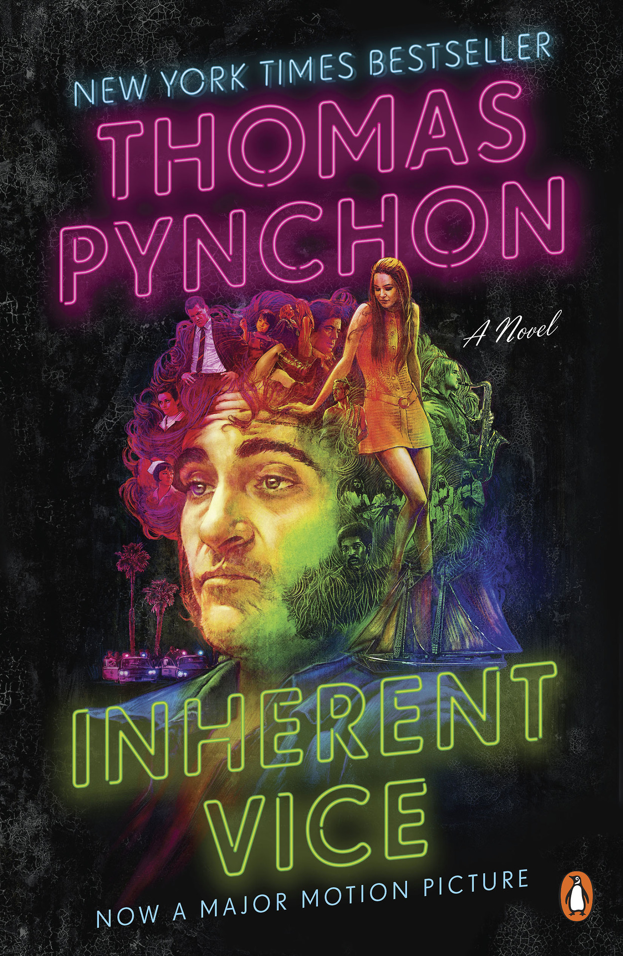 Listen To The 100 Plus Songs From Thomas Pynchon S