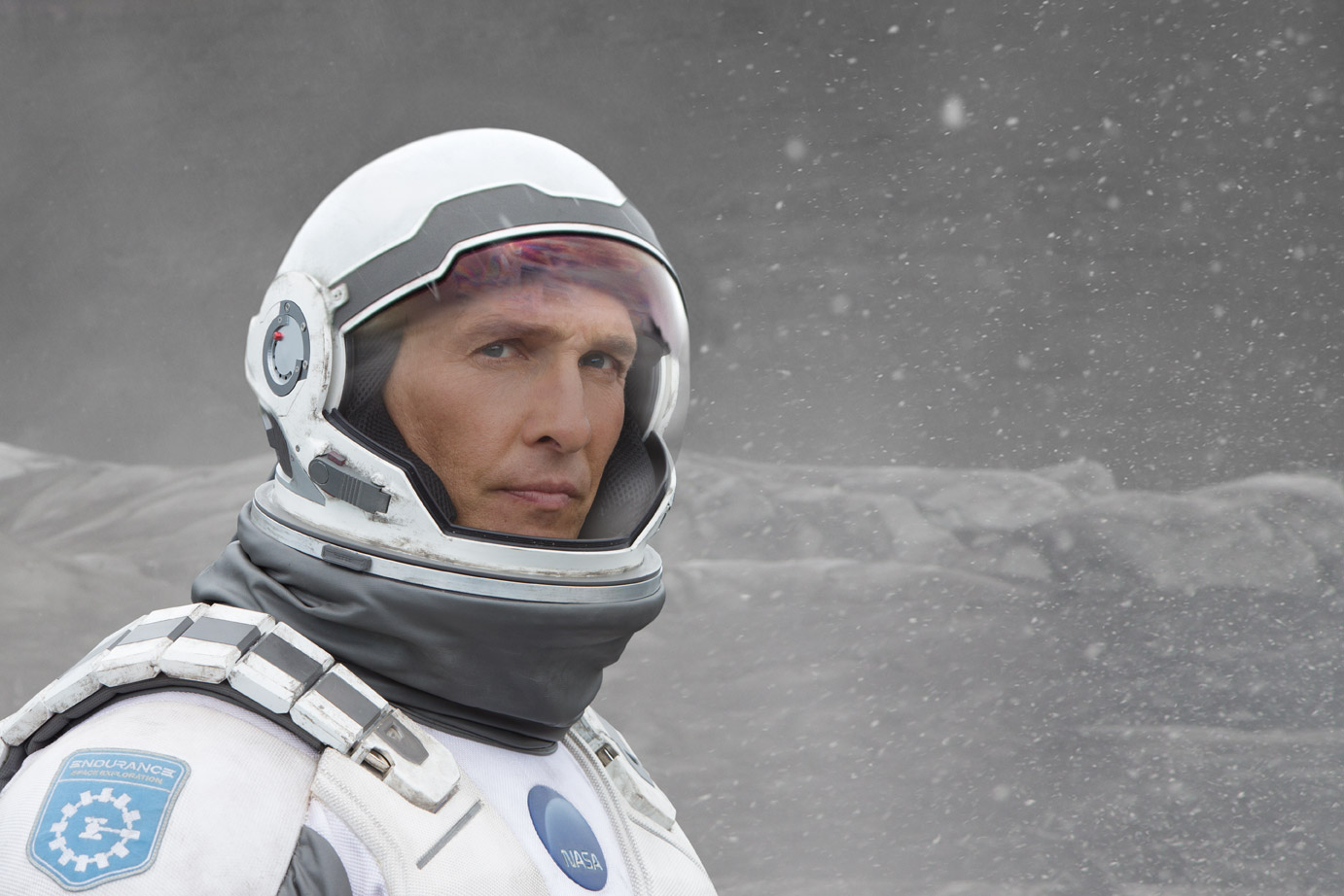 'Interstellar' Spoiler Discussion
