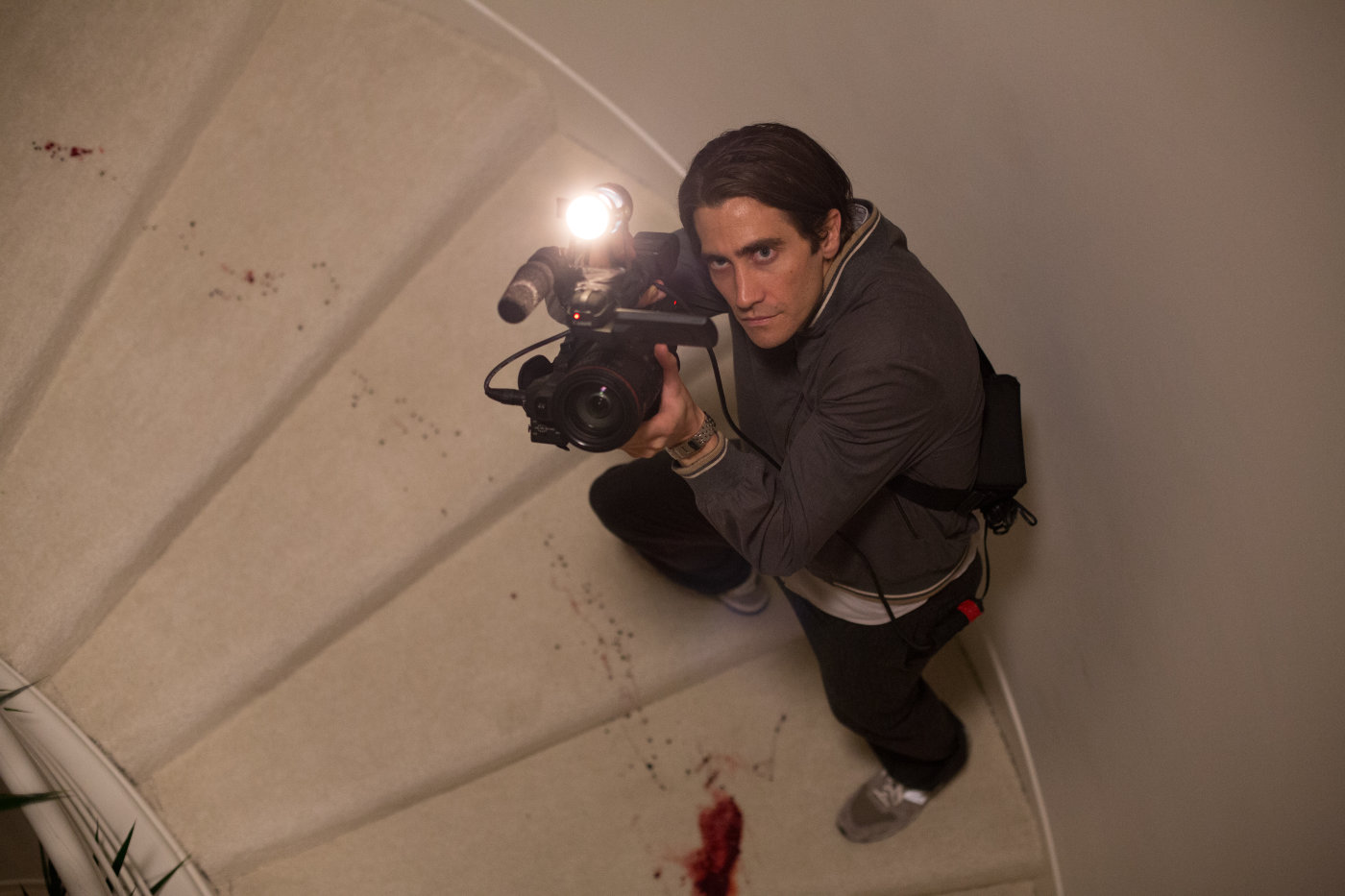 'Nightcrawler' Discussion