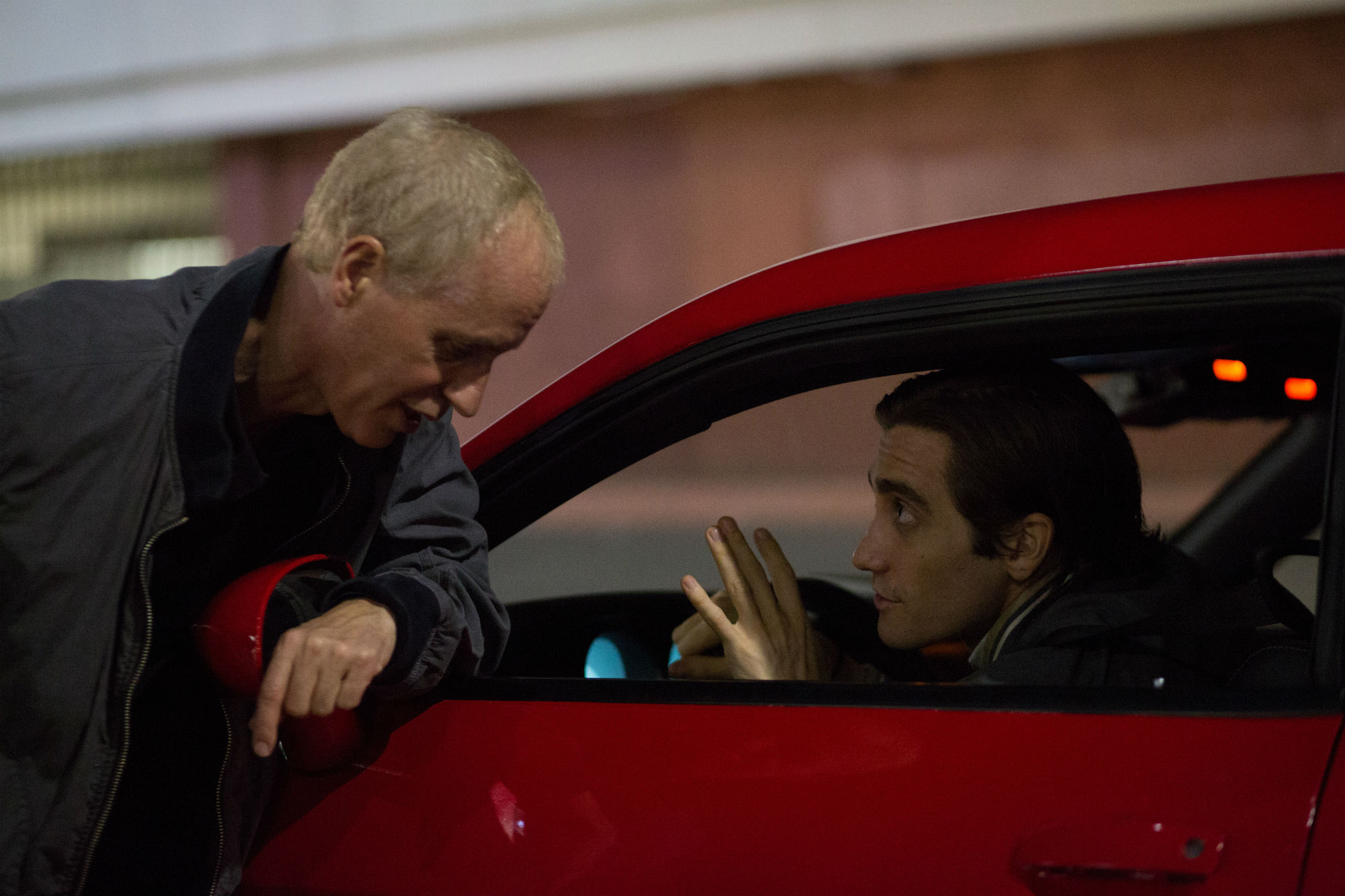 Dan Gilroy Talks 'Nightcrawler'