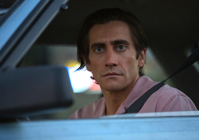 10 Similar Films to 'Nightcrawler'