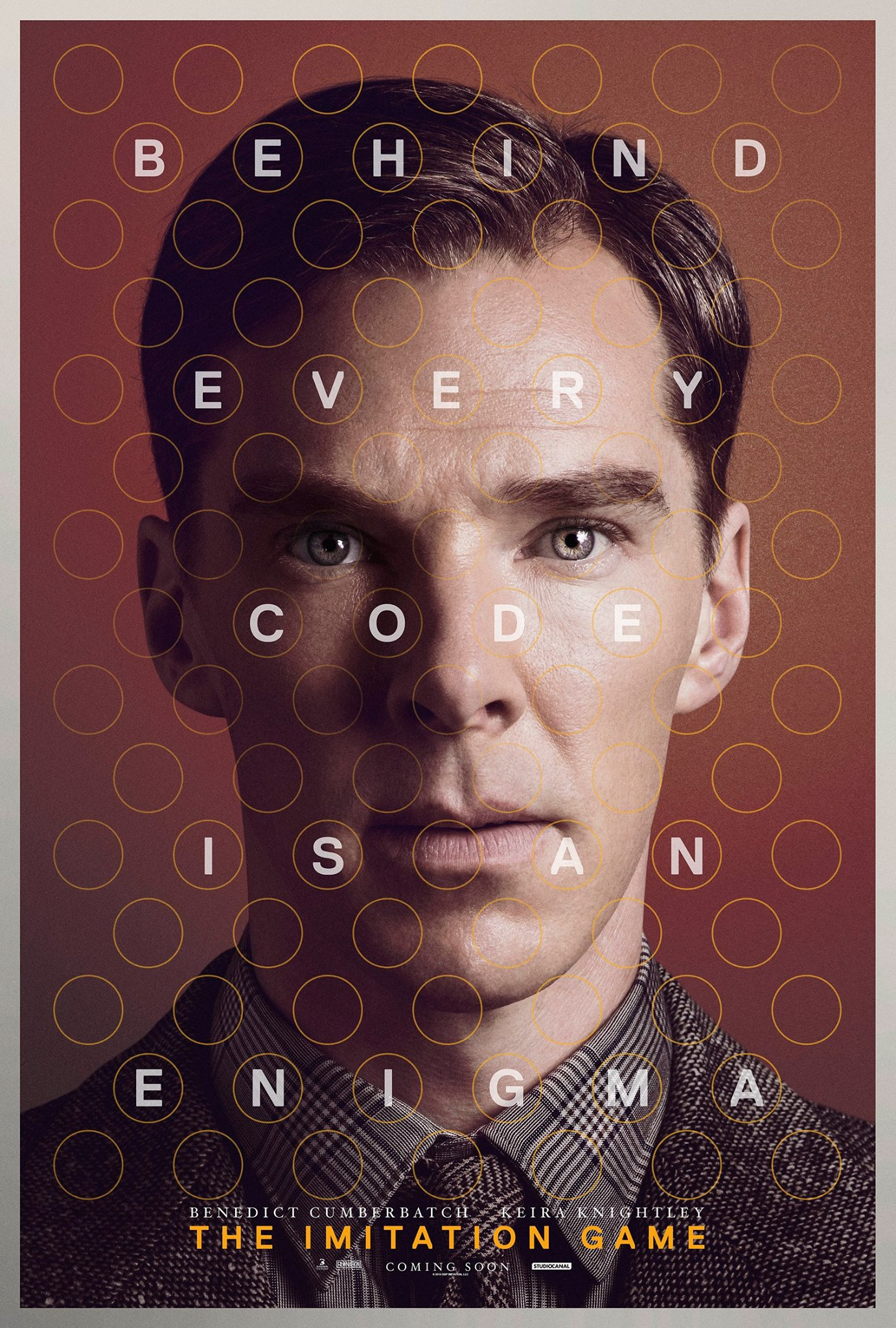 The Imitation Game Streaming