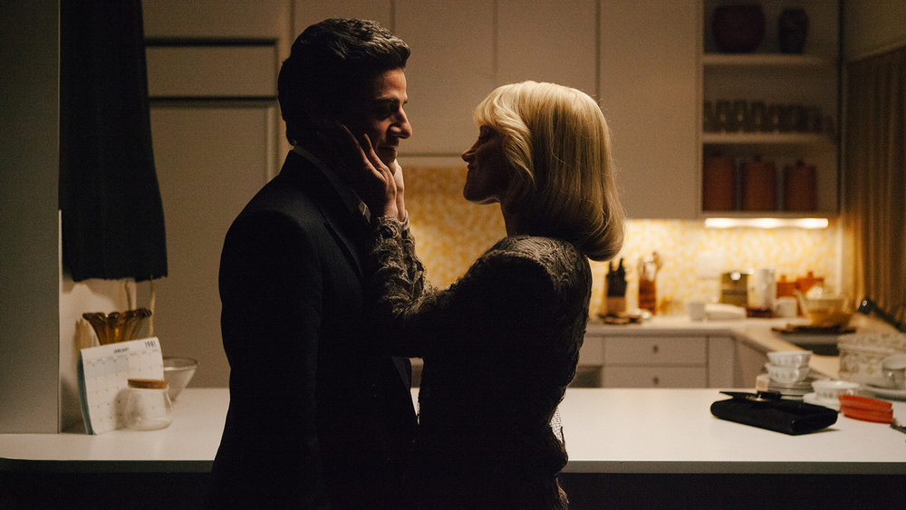 A Most Violent Year Stream