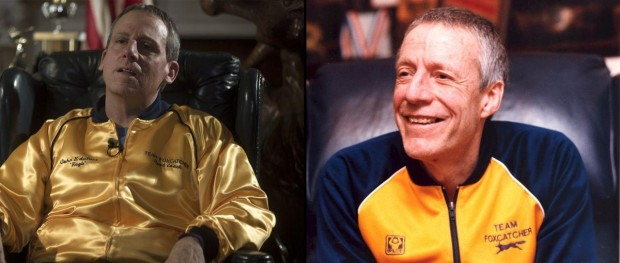 Watch john du pont s real life unsettling foxcatcher