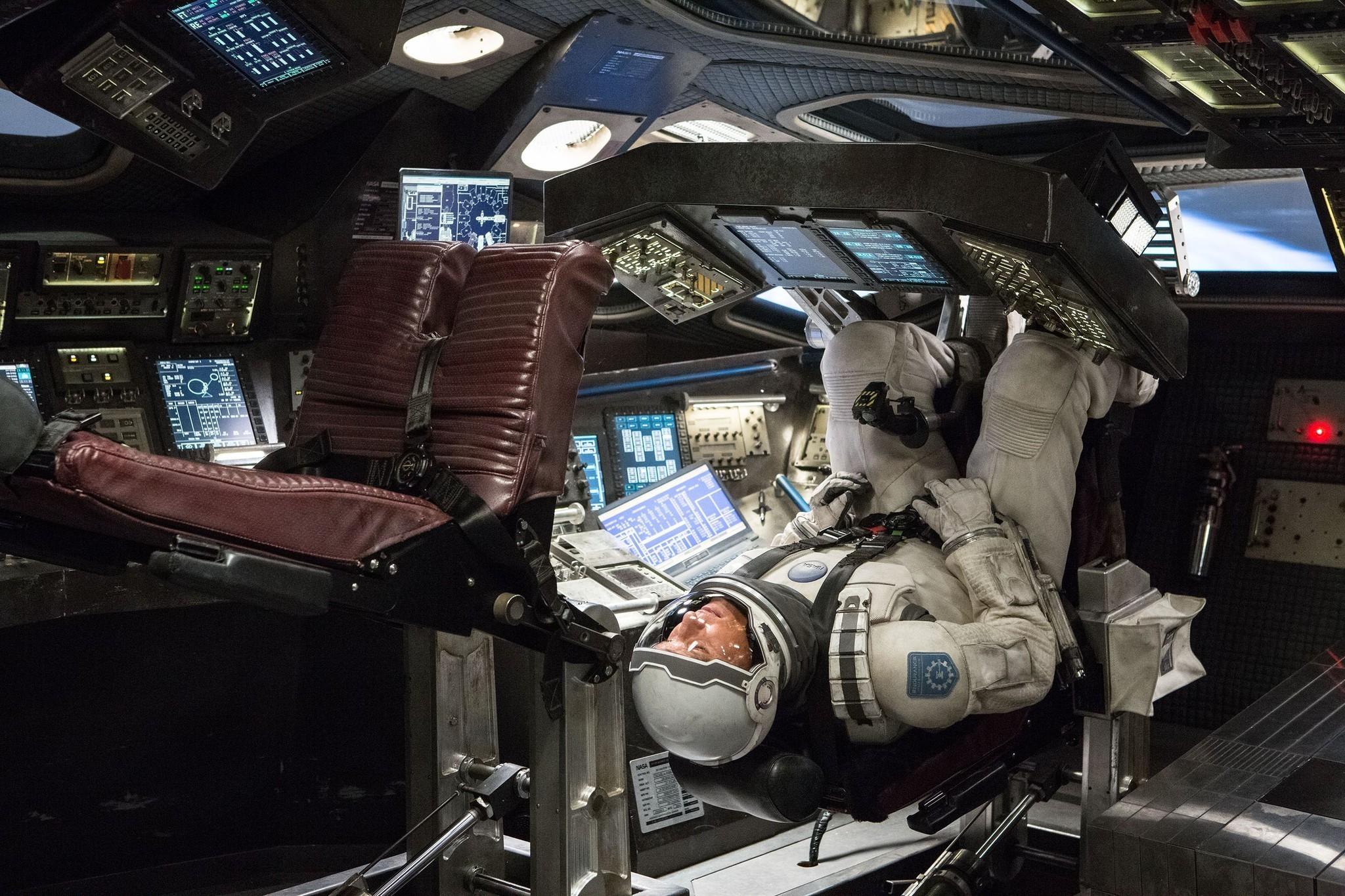 intergalactic movie 2014 trailer - 1200×752