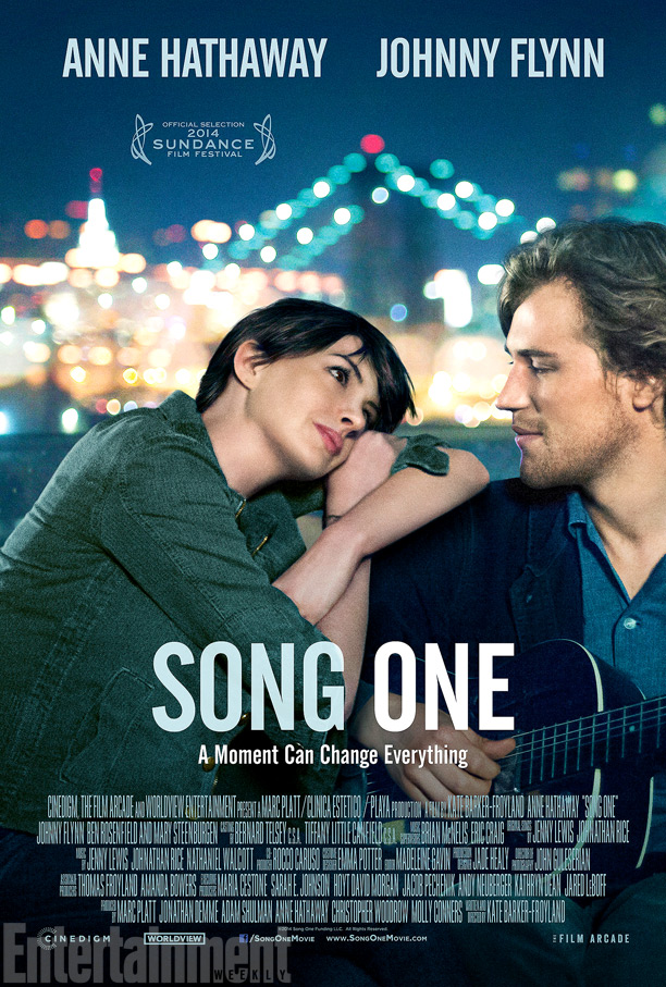 song_one_poster