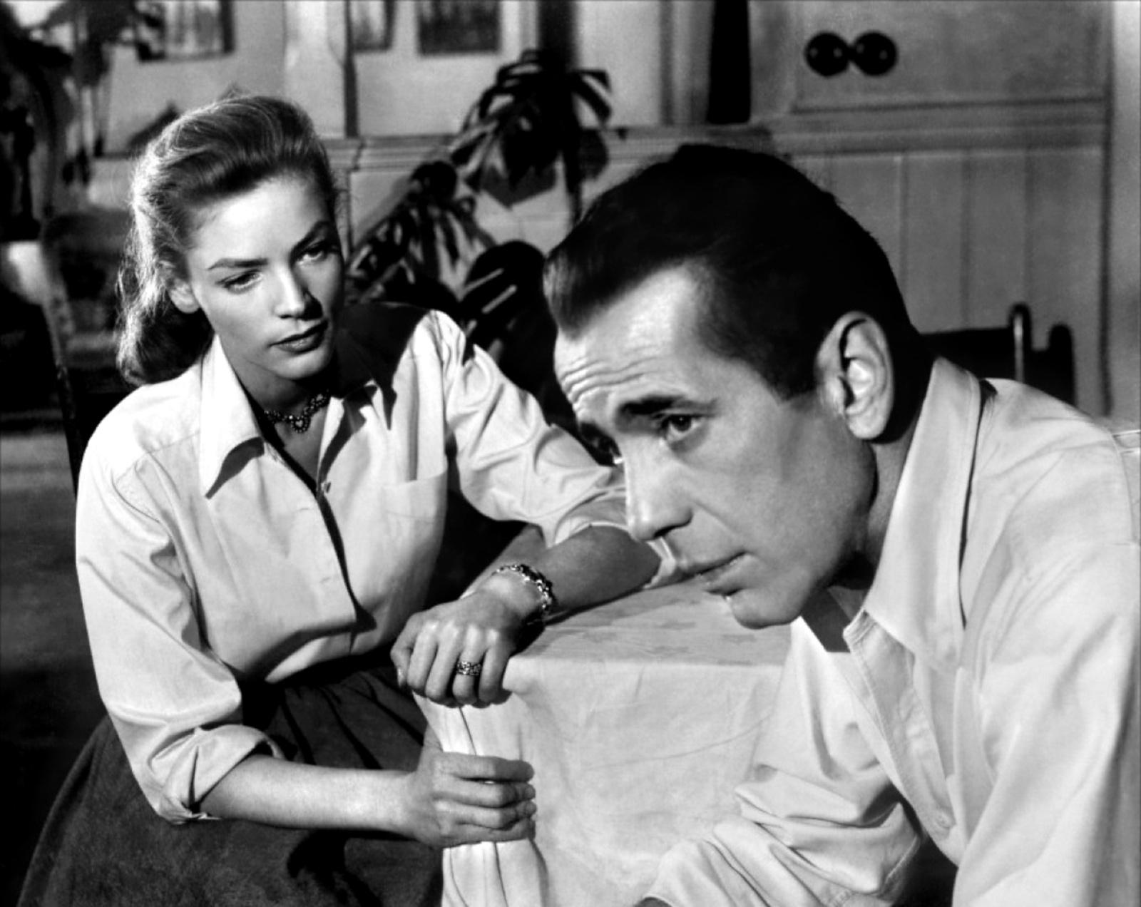 Nyc Weekend Watch John Huston Mildred Pierce Waltz