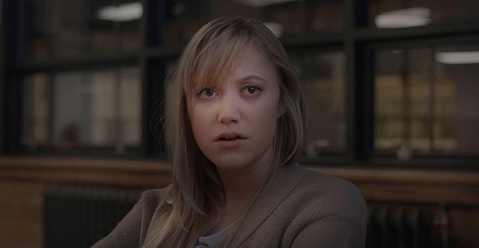 Director and Cast Talk 'It Follows'