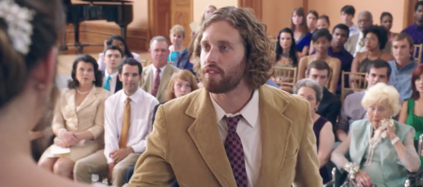 First Trailer For 'Search Party' With T.J. Miller, Thomas