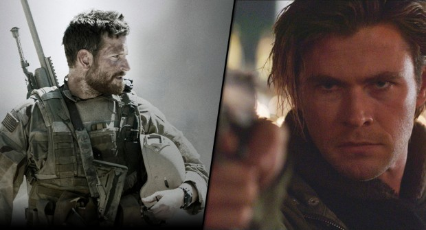 The Film Stage Show Ep  126 – American Sniper and Blackhat
